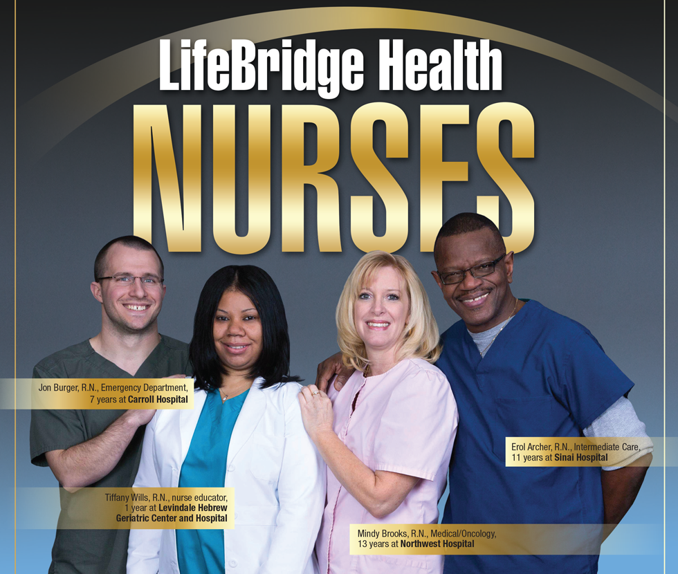 LifeBridge Health Nurses