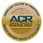 ACR Center of Excellence